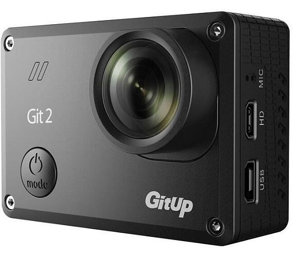 GitUp GIT2 2K kamera (GIT2 SP)