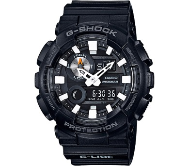 Casio G-Shock GAX 100B-1A + DOPRAVA ZDARMA