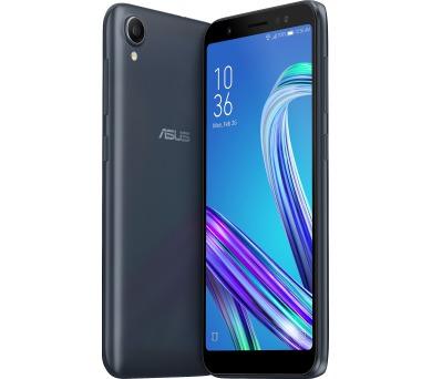 Asus Zenfone Live L1 ZA550KL 2GB/16GB Black + DOPRAVA ZDARMA