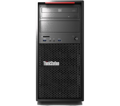 TS P320 TWR/i7-7700/2x8G/512SSD/DVD/W10P (30BH000DMC)