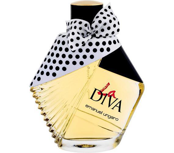 Parfémovaná voda Emanuel Ungaro La Diva