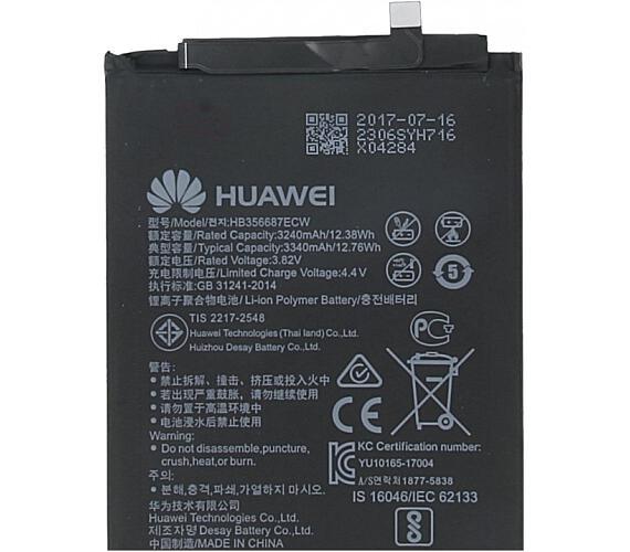Honor HB356687ECW Baterie 3340mAh Li-Pol (Bulk)