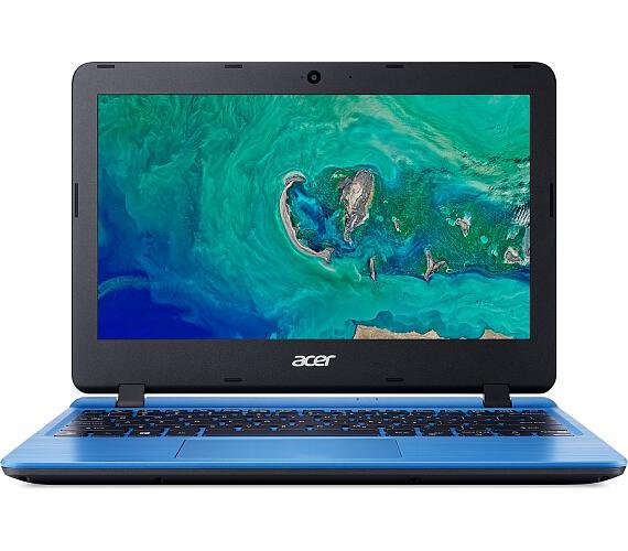 "Acer Aspire 1 - 11,6""/N4200/4G/64G/W10 modrý + Office 365 Personal (NX.GXAEC.002)"