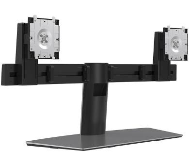 Dell MDS19/ stojan pro dva moniotory/ dual monitor stand/ VESA (482-BBCY)