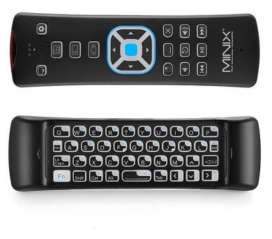 Minix NEO W2 Wireless Windows Remote (UMNP00243) + DOPRAVA ZDARMA
