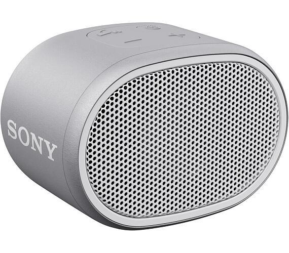 Sony SRS-XB01W Přenosný bezdrátový reproduktor s technologií Bluetooth