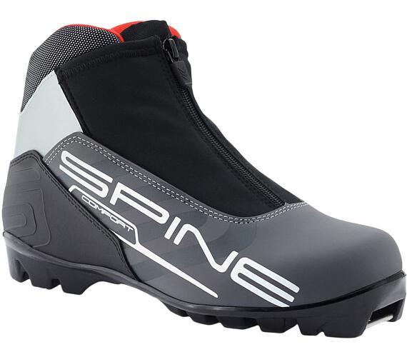 ACRA LBTR11-46 Běžecké boty Spine Comfort SNS + DOPRAVA ZDARMA