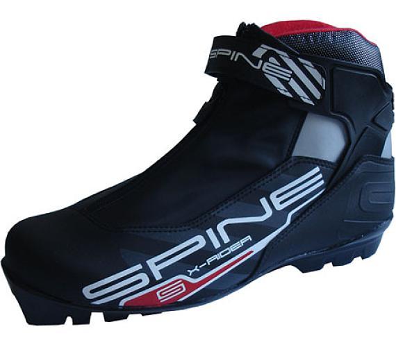 ACRA LBTR12-40 Běžecké boty Spine X-Rider Combi SNS + DOPRAVA ZDARMA