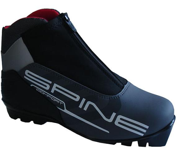 ACRA LBTR6-45 Běžecké boty Spine Comfort NNN + DOPRAVA ZDARMA