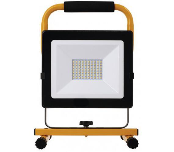 LED reflektor přenosný + DOPRAVA ZDARMA