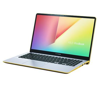 """ASUS S530UN-BQ084T i5-8250U/8GB/256GB SSD/GeForce MX150/15,6"""" FHD IPS matný/W10 Home/Silver"""