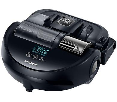 Robotický vysavač VR20K9350WK/GE + DOPRAVA ZDARMA