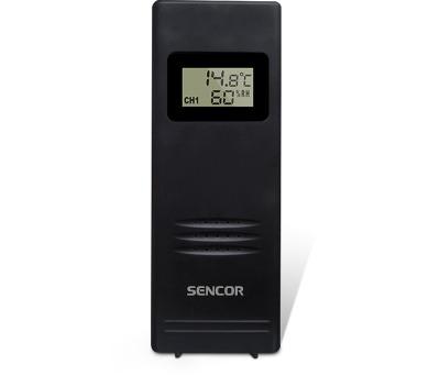 Sencor SWS TH4000 pro SWS 4000