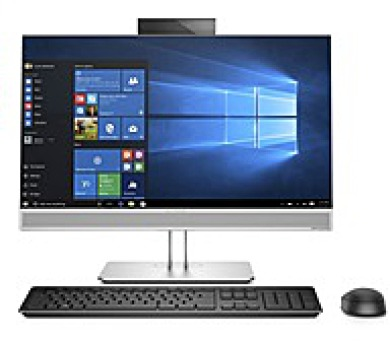 HP EliteOne 800G4 AiO 23.8NT i5-8500,8GB,1TB,WiFi a/b/g/n/ac+BT VPro,wrls kláv. myš,SD MCR,DVDRW,DP+