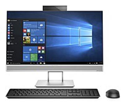 HP EliteOne 800G4 AiO 23.8NT i5-8500,8GB,256GB,RX 560/4GB,a/b/g/n/ac+BT VPro,wrls klv. myš,SD MCR,DV