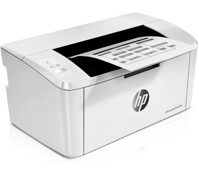 HP LaserJet Pro M15w/ A4/ 600x600dpi/ 18ppm/ USB/ WiFi (W2G51A)