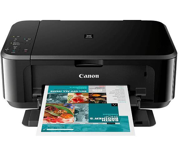 Canon PIXMA MG3650S/ A4/ 4800x1200 dpi/ 9,9/5,7ppm/ USB/ Wifi/ Duplex (0515C106)