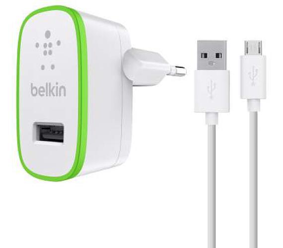 Belkin USB 230V nabíječka univerzální + DOPRAVA ZDARMA