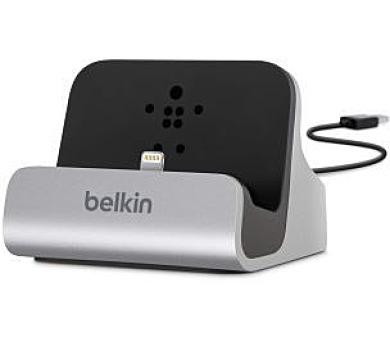 Belkin nabíjecí a synchronizační dock MIXIT UP pro iPhone 5/5s/6/6s/6 Plus (F8J045bt)