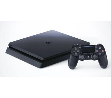 SONY PlayStation 4 Slim - 500GB (PS719407775)
