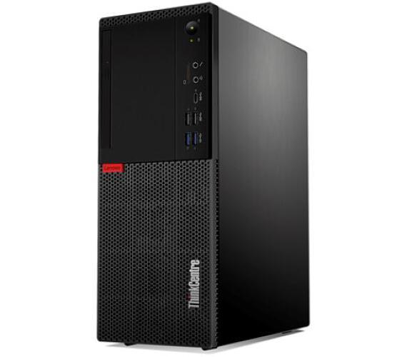 ThinkCentre M720t i5-8400/4GB/16GB Optane+1TB-7200 /DVDRW/Tower/Win10PRO (10SQ003TMC)