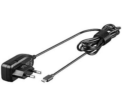 goobay Nabíjecí zdroj s konektorem micro USB pro mobilní telefony na 230V