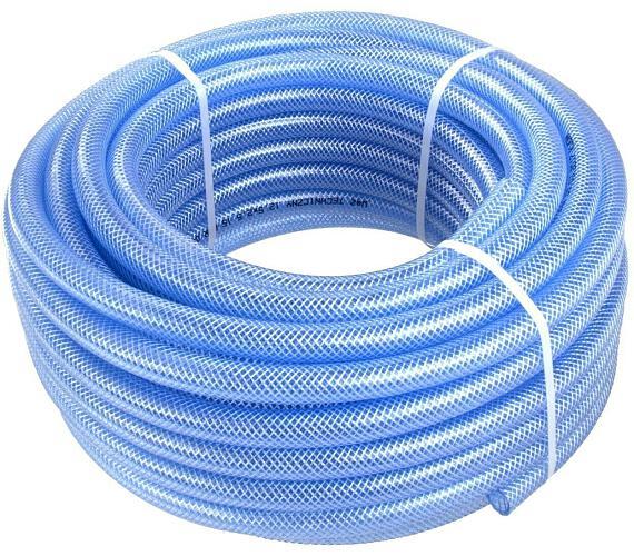 Hadice zesílená modrá