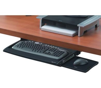 Fellowes držák klávesnice a myši Office Suites (FELFERGSTANDKEYBOS) + DOPRAVA ZDARMA