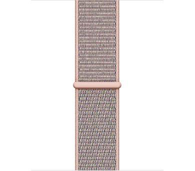 Watch Acc/44/Pink Sand Sport Loop (MTM92ZM/A)