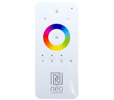 IMMAX Neo dálkový ovladač RGB+CCT pro Zigbee (07007L)