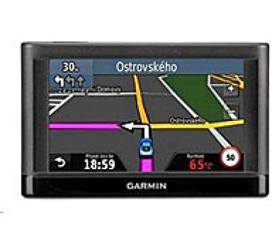 Garmin GPS navigace Nüvi 42 CE (010-01114-13)