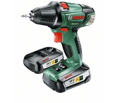 Bosch (2x baterie