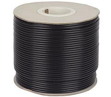 AMIKO koaxiální kabel RG6 CCS DS - balení 100m + DOPRAVA ZDARMA