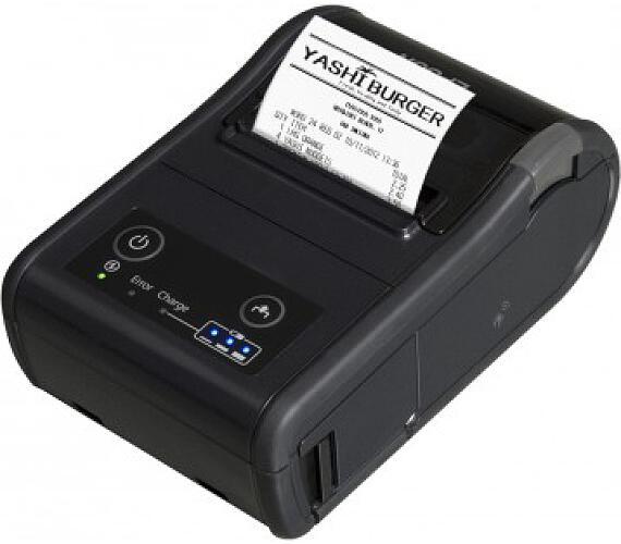 Epson TM-P60II (121): Receipt + DOPRAVA ZDARMA