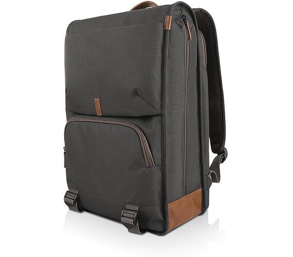 """Lenovo 15.6"""" Laptop Backpack B810 Targus Black (GX40R47785)"""