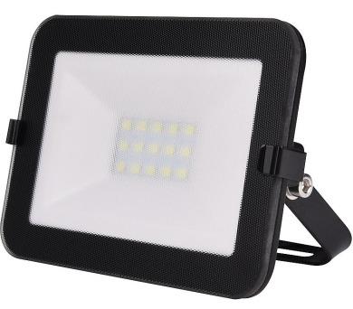 IMMAX LED reflektor Slim/ 30W/ 2700lm/ IP65/ 4000 - 4500K přírodní bílá/ černý (08439L)