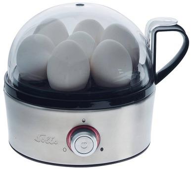 SOLIS 977.87 Vařič vajec + DOPRAVA ZDARMA