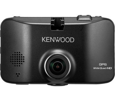 Kenwood DRV-830 + DOPRAVA ZDARMA