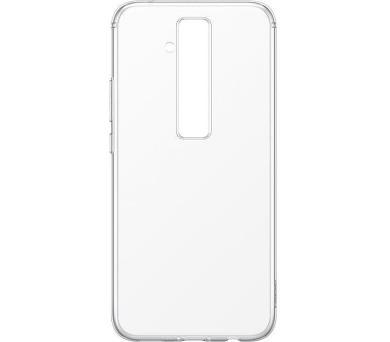 Huawei Mate 20 Lite TPU transparentní