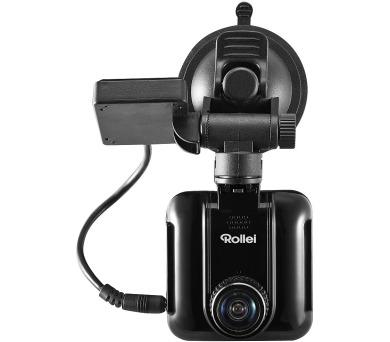 "Rollei digitální kamera do auta/ CarDVR-72/ FULL HD video/ 2,4"" LCD/ GPS (40136)"