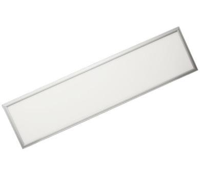 IMMAX Neo LED panel 300x1200mm 38W Zigbee Dim stříbrná (07014KD)