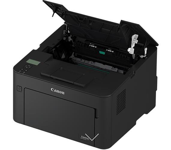 Canon i-SENSYS LBP162DW - A4/LAN/WiFi/Duplex/28ppm/PCL/1200x1200/USB (2438C001)