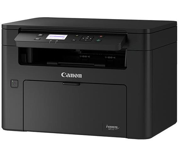 Canon i-SENSYS MF112 - PCS/22ppm/USB (2219C008)