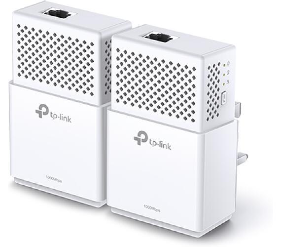 TP-Link TL-PA7010 1G Powerlinke Twin Pack (TL-PA7010KIT)