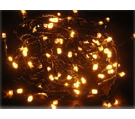 Vánoční osvětlení - stálesvítící - TEPLÉ BÍLÉ