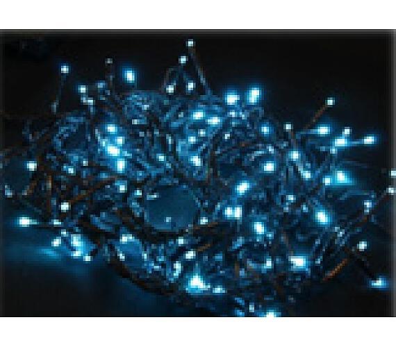 Vánoční osvětlení 480 LED - stálesvítící - TYRKYSOVÉ