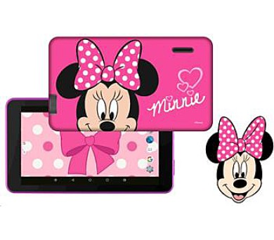 eSTAR Beauty HD 7 WiFi gsm tel. Minnie