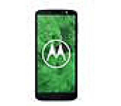 Motorola Moto G6 Plus gsm tel. Deep Indigo SS + DOPRAVA ZDARMA