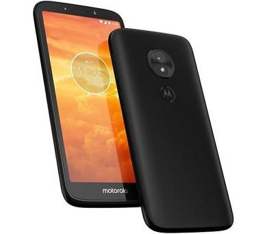 Motorola Moto E5 Play DS gsm tel. Black