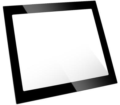 FRACTAL DESIGN Window Side Panel TG R5 černý (FD-ACC-WND-DEF-R5-BK-TGL)